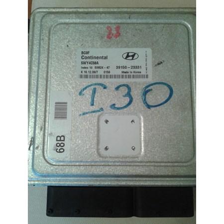 Módulo de Injeção - Hyundai I30 - 5WY4C59A - 39150-23331 - Original *PREÇO SOB CONSULTA*
