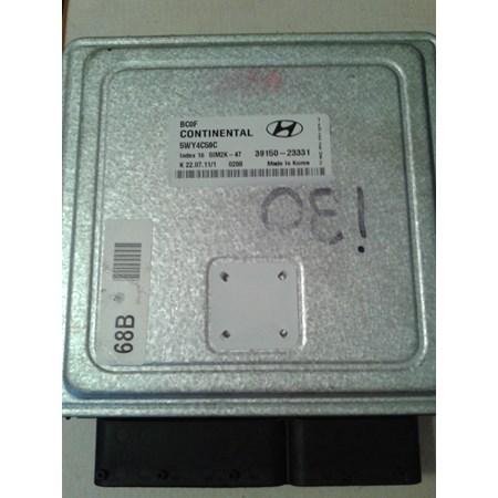 Módulo de Injeção - Hyundai I30 2.0 - 5WY4C59C - 3915023331 - ORIGINAL