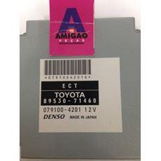 Módulo Câmbio Automático Toyota Hilux 3.0 Aut. - 89530-71460 - 079100-2401 - Original *PREÇO SOB CONSULTA*