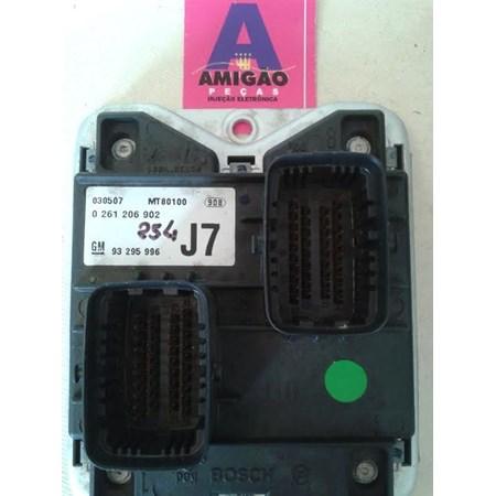 Módulo Injeção GM Meriva / Astra - 0261206902 - 93295996 - J7 - Bosch