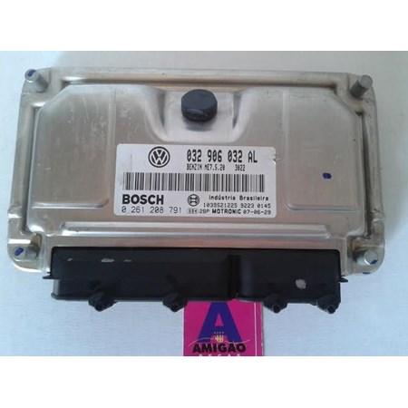 Módulo Injeção Volks Polo 1.6 flex - 0261208791 - 032906032AL - Bosch *PREÇO SOB CONSULTA*