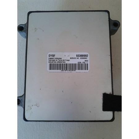 Módulo de Injeção - GM Celta / Corsa 1.0 8V Flex - 93368992 - DYSF - NOVO