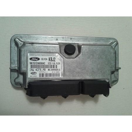 Módulo Injeção Ford Ecosport 1.6 Flex - IAW4CFRMR - 9N1512A650AC - Original *PREÇO SOB CONSULTA*
