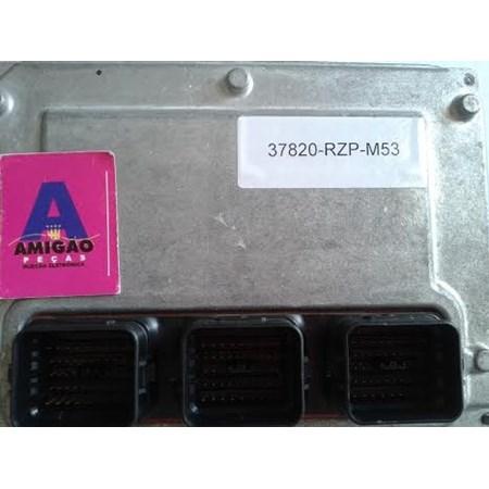 Módulo Injeção Honda CRV - 37820-RZP-M53 - Original