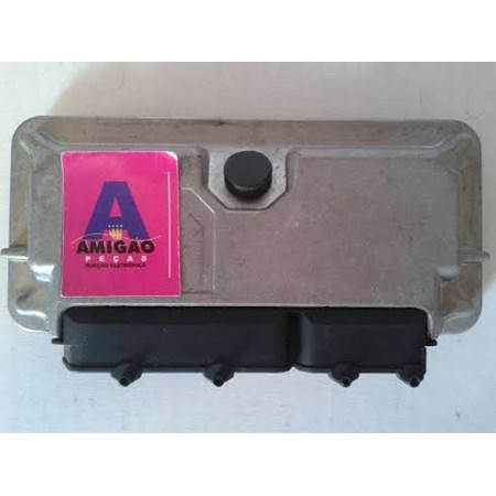 Módulo Injeção Ford Novo Ka 1.6L - Flex - IAW 4CFR-OR - BS5512A650AA - Original *PREÇO SOB CONSULTA*