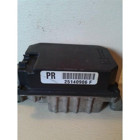 Módulo do Piloto Automático - GM SS10 - 25140906F - 36345402 - Original *PREÇO SOB CONSULTA*