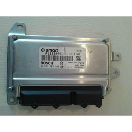 Módulo Injeção Smart - 0261S05709 - A1329000200 Bosch