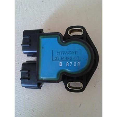 Sensor Borboleta/TPS Nissan Infiniti /Frontier /Pathfinder - SERA48607 - Hitachi