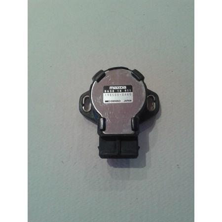 Sensor Borboleta / TPS Mazda 198500-0460 - B6S818911 - Denso