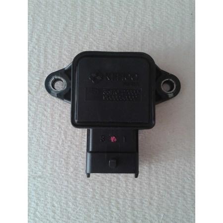 Sensor Borboleta TPS Kia / Hyundai Tucson I30 - 35170-22600 - 9600930002 Kefico Original