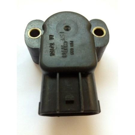 Sensor Borboleta TPS Ford Ranger F57F9B989AA 100% Original