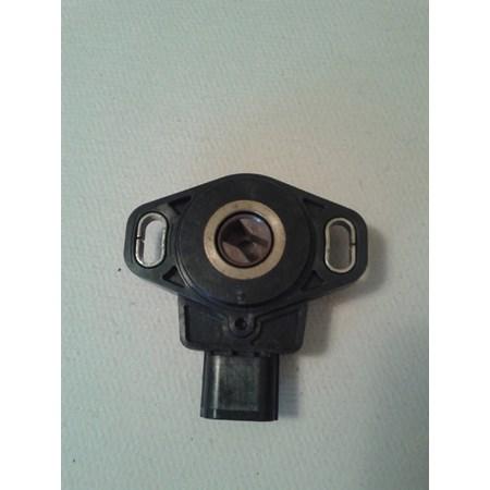 Sensor Borboleta TPS Honda Civic - Fit - JT6H - Keihin Original Estado de novo