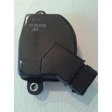Sensor Borboleta / TPS Citroen ZX Xantia / Peugeot 405 306 1.8 8v. 2.0 - CP90018 - Original NOVO