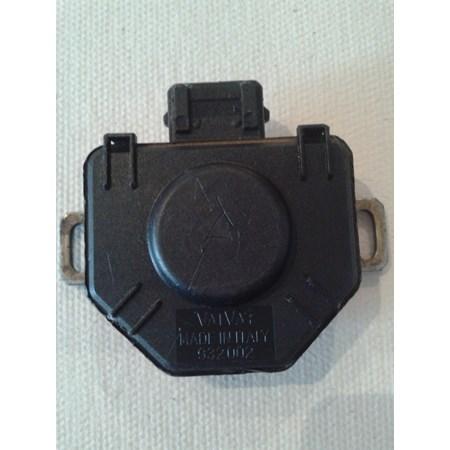 Sensor Borboleta TPS 932002 - Valvar - Made in Italy