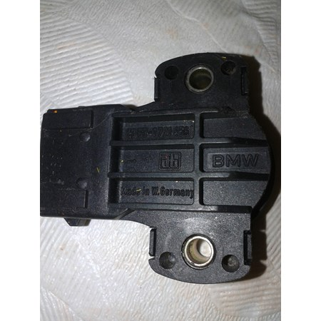 Sensor Borboleta tps BMW 325i 323i 318i 540i 525 13631721456 Original (NOVO)