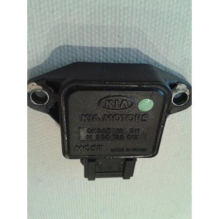 Sensor Borboleta TPS Kia Clarus M280122013 0K9A518911 Original Novo