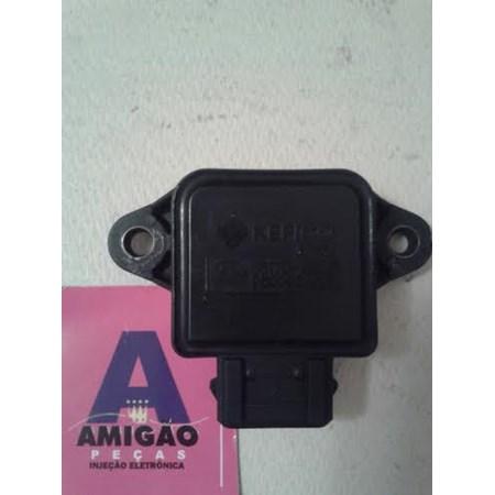 Sensor Borboleta/TPS Hyundai Accent / Elantra - 35170-22010 - 9600930001 NOVO