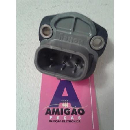 Sensor Borboleta/TPS Chrysler / Cherokee / Dakota - 5234902 - Original