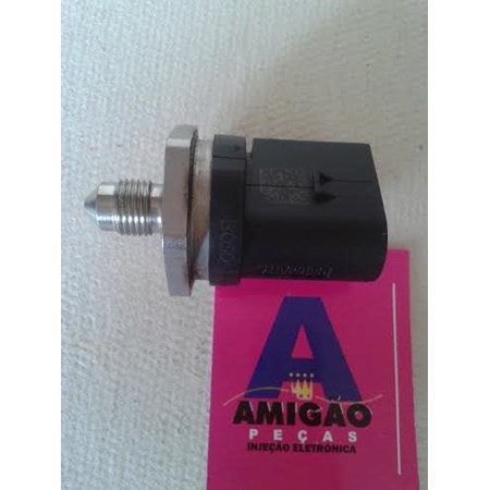 Sensor de Alta Pressão Combustível Audi A3 S3  0261545035  Bosch