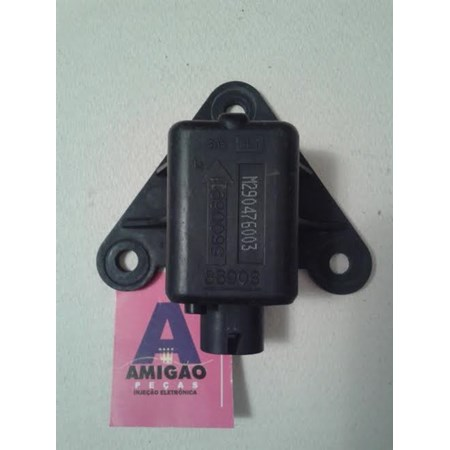 Sensor Airbag Dodge Pickup - 56006911 - M290476003 - Original
