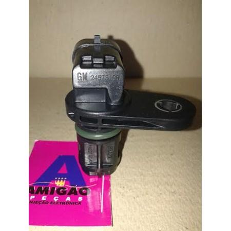Sensor Fase GM Agile Montana Cobalt 1.4 - 24578198 - Original NOVO