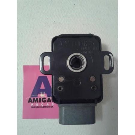 Sensor Borboleta / TPS Subaru  A22-000R25 - Original