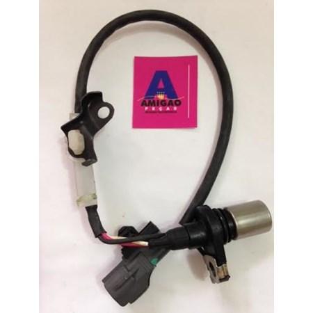 Sensor Rotação Toyota Corolla - 98 à 02 Fielder 03 à 08 - 90919-05030 - 029600-0755 - Original Denso NOVO