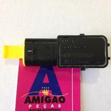 Sensor Admissão Golf 1.4 TSI / Audi A3 - 5Q0906207 - Original novo
