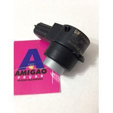 Sensor Para-choque Traseiro Estacionamento Gm - 0263013633 - 95468994 - Original