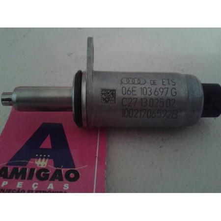 Sensor Regulagem Audi Q5 - 06E103697G - C271302502 - 10021706592B - Original