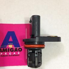 Sensor Fase GM Cruze Sonic 1.8 - 55565709 - Novo - Original