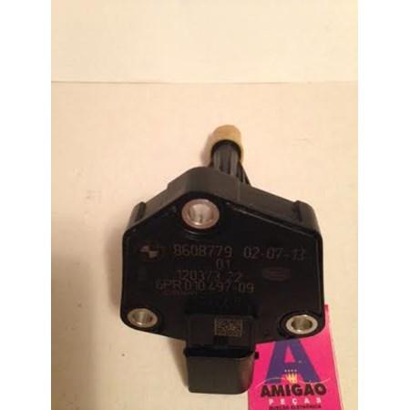 Sensor Nível Óleo BMW - 8608779 - 12037322 - 6PR01049709 - Original