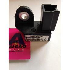Sensor Airbag Peugeot / Citroen 9636982680 Original