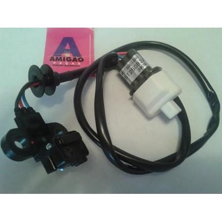 Sensor Rotação Mitsubishi Pajero Sport - 3.0 - V6 - 24V - J5T25081 - (Novo)