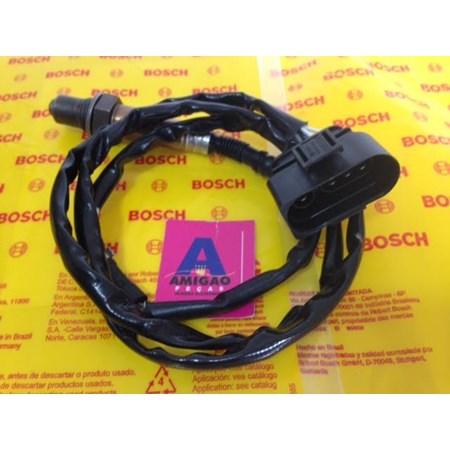 Sonda Lambda Kombi 1.6 - Gasolina - 2379062651 - NOVA - Bosch