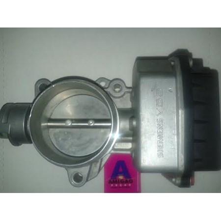 Corpo Borboleta / TBI Citroen Picasso / Peugeot 307 2.0 16v. - 408239823003 - 9652682880 - Original VDO NOVO