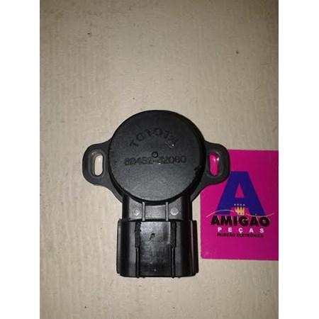 Sensor Borboleta TPS Toyota Camry 92 a 96 - 89452-32060 - Original
