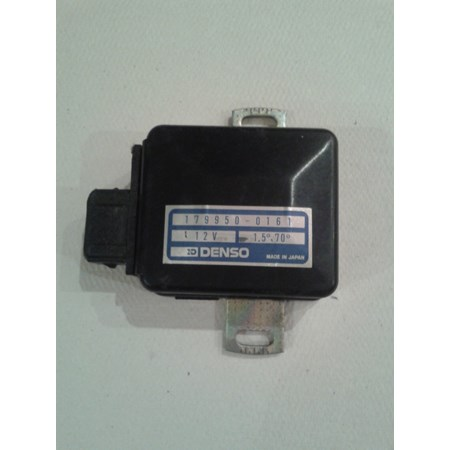 Sensor Borboleta/TPS Mazda - 179950-0161 - Original