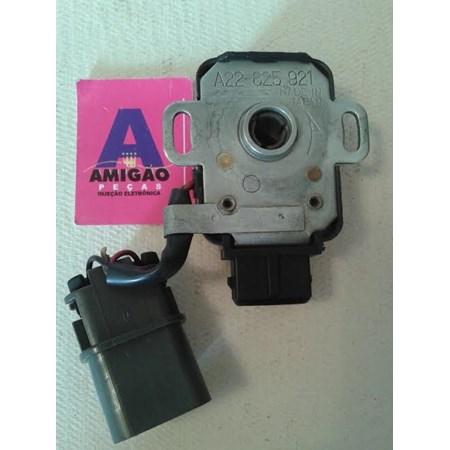 Sensor Borboleta/TPS Nissan - A22625921 - Original