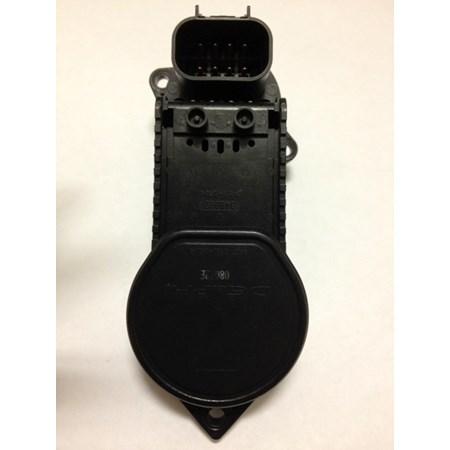 Sensor Borboleta/TPS Hyundai Tucson / Santa Fé - Kia Sportage - 348892