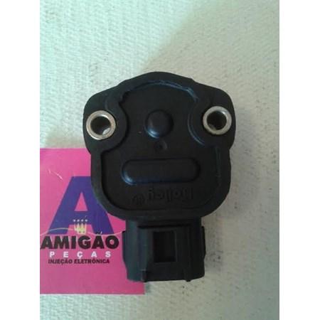Sensor Borboleta Chrysler - 197AA46435 - Original