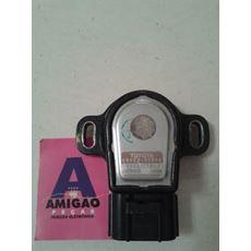 Sensor Borboleta / TPS Toyota Corolla / Hylux / Camry - 198500-3011 - 89452-22090 - Original