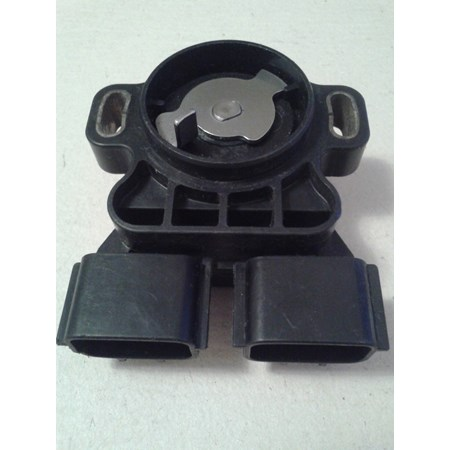 Sensor Borboleta TPS Nissan Maxima Altima A22-658 - Original Novo