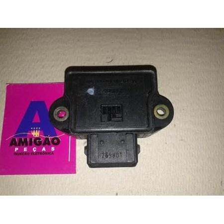 Sensor Borboleta/TPS Renault / Kia - 41665 - 269801 - Original