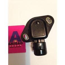 Sensor Borboleta/TPS Honda Civic 1.7 Gasolina - JT3L - Original - Denso
