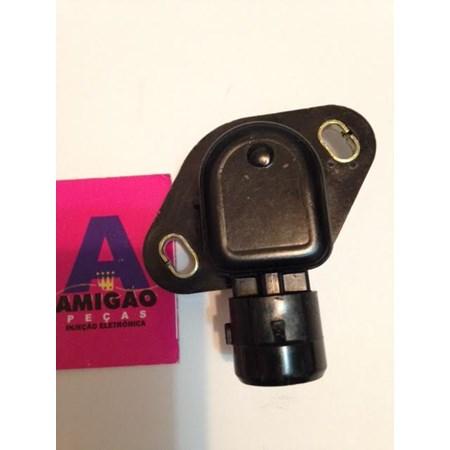 Sensor Borboleta TPS Honda Civic 1.7 Gasolina JT3L Original Denso