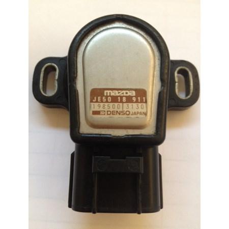 Sensor Borboleta TPS Mazda MX3  Protege 198500-3130 - JE5018911 - Original Denso