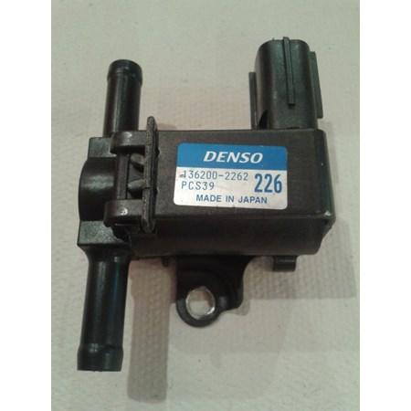 Válvula Canister Honda Civic 1362002262 - Denso - Original ( NOVA )