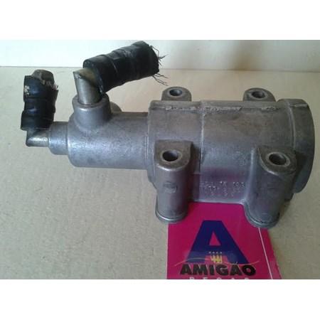 Válvula Ar Mazda Protege / MX5 - 1957002150 - Original