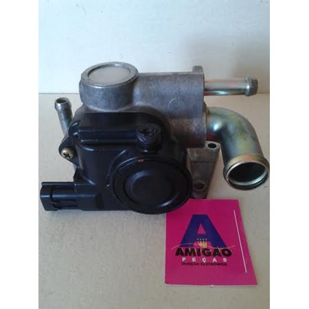 Adicionador/ Válvula Ar Mazda B55120660 - Original